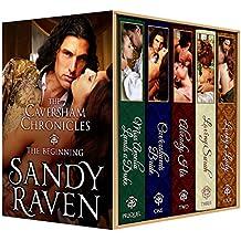 The Caversham Chronicles - The Beginning: Full Boxed Set