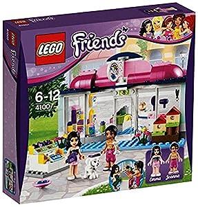 tienda animales: LEGO Friends - Playsets: La tienda de animales de Heartlake (41007)