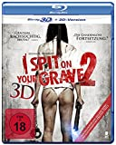 Steven R. Monroe's I Spit on Your Grave 2 [3D Blu-ray + 2D Version]
