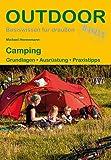 Camping: Grundlagen · Ausrüstung · Praxistipps (Basiswissen für draußen)