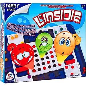 Family Games – La Trampa (Globo 47368)