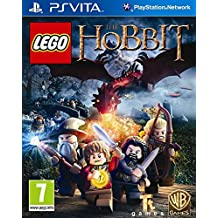 Warner Bros LEGO The Hobbit, PS Vita PlayStation Vita video game - video games (PS Vita, PlayStation Vita, Action / Adventure, E10+ (Everyone 10+), Traveller's Tales, MGM Interactive, 11/04/2014, Warner Bros. Interactive Entertainment)