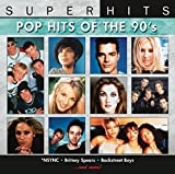 Best 90s Pop - Super Hits: Pop Hits Of The 90s Review