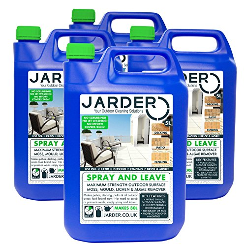 4-x-5-litre-concentrate-jarder-spray-leave-cleaner-patio-fencing-decking-moss-mould-algae-killer