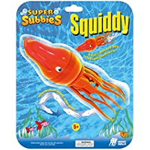 Squiddy Unterwasserspielzeug für Pool und Badewanne