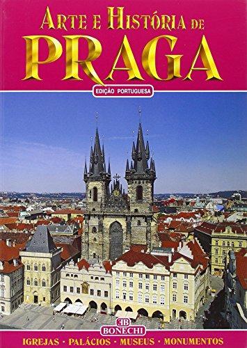 Praga. Ediz. portoghese (Arte e storia) por Giuliano Valdés