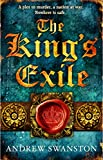 The King's Exile: (Thomas Hill 2) (Thomas Hill Novels)