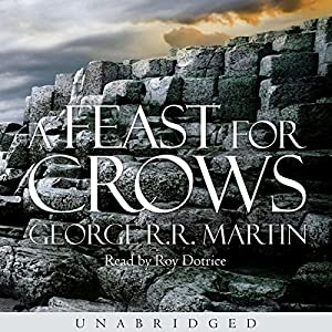 a feast for crows audiobook torrent