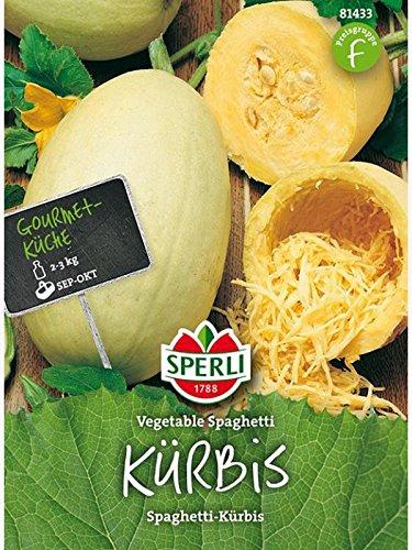 Kürbis Vegetable Spaghetti