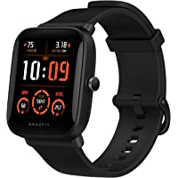 """Amazfit Bip U Pro Smartwatch Orologio Intelligente Fitness Schermo TFT-LCD da 1,43"""" Impermeabile 5 ATM, 60 Modalità di…"""