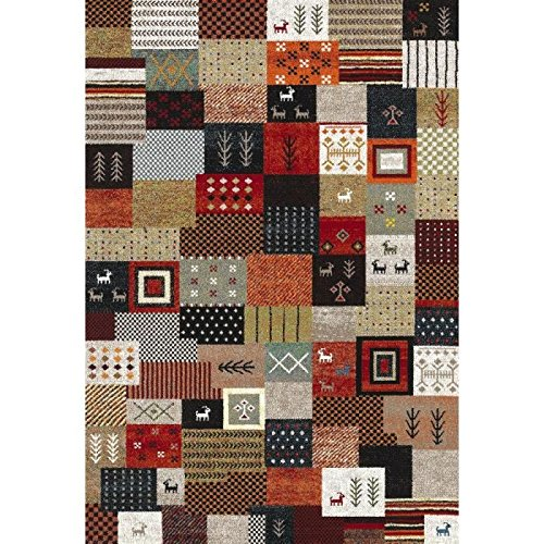 nazar-816110-ethno-816-tapis-ethnique-a-motif-materiel-synthetique-multicolore-150-x-80-cm