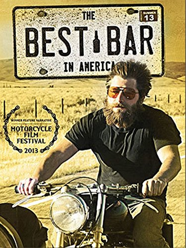 The Best Bar in America Cover