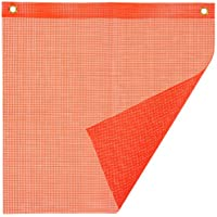 Keeper (04902) 18 x 18 Safety Flag by KEEPER