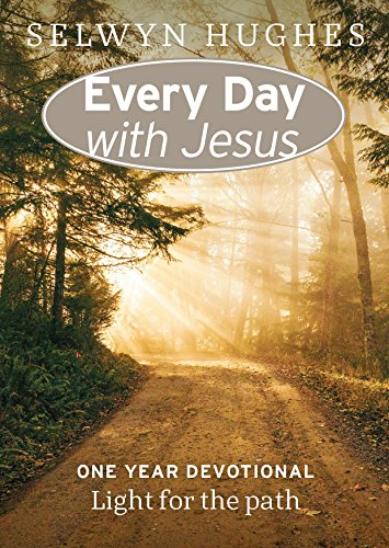 Light for the Path (Every Day with Jesus One-year Devotional)