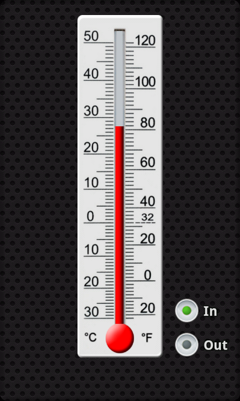 Thermometer Amazon Co Uk Appstore For Android