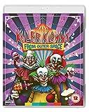 Killer Klowns from Outer Space [Edizione: Regno Unito] [Blu-Ray] [Import Italien]