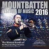 Mountbatten Festival of Music, 2016