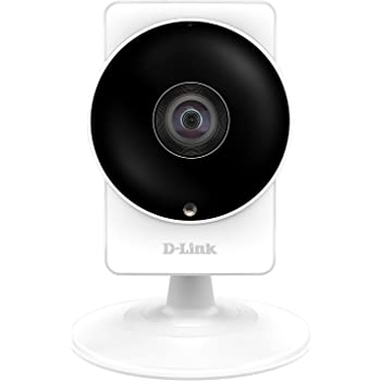 D-Link DCS-8200LH Panorama HD Camera