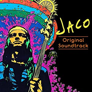 Jaco Pastorius Soundtrack Album