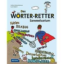 Das Wörter-Retter-Sammelsurium