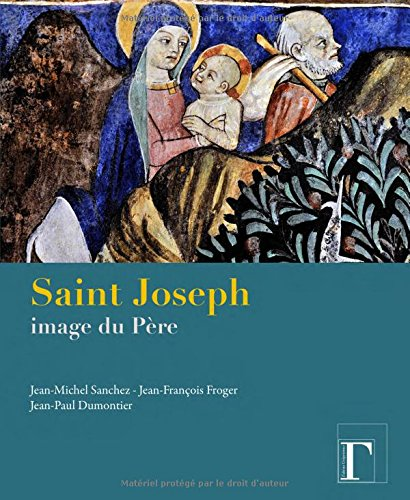 Saint Joseph, image du Pre