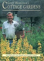 Cottage Gardens by Geoff Hamilton (1998-12-31)