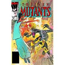 The new mutants classic. Vol. 4