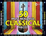 #6: 50 Most Beautiful Classical Pieces