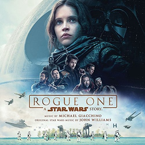 Walt Disney Records Rogue One: A Star Wars Story
