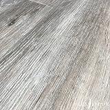 Click-Vinyl Bodenbelag Holzoptik Eiche 2047 Stärke: 4mm, Nutzschicht: 0,55mm, PVC, Industrielle NK: 42 (2,216m²)