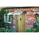 Ajuste fácil Greenhurst 4357 puerta pabellón - negro