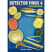 Detector Finds 4: Finds Identified