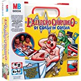Hasbro - L'allegro Chirurgo di Corsa in Corsia