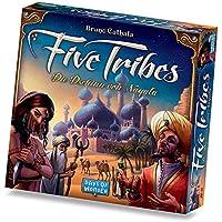 Days Of Wonder 878461–Five Tribes, jeu