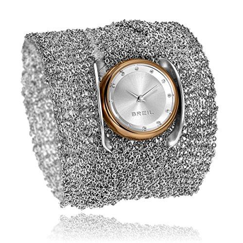 Orologio - - breil - tw1239_silver-unica
