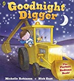 Best Bedtime Books - Goodnight Digger (Blackie Picture Book) Review