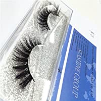 Instyle seta occhio ciglia spessa Ciglia finte effetto seta coreano Lashes