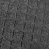 Mantona incrustation Mousse pour mantoan Coffre photo Basic M (Grille/mousse alvéolée)