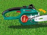 Bosch AKE 30 LI Akku-Kettensäge mit Akku und Ladegerät (36 V, Doppelbremssystem, 30 cm Schwertlänge) - 5