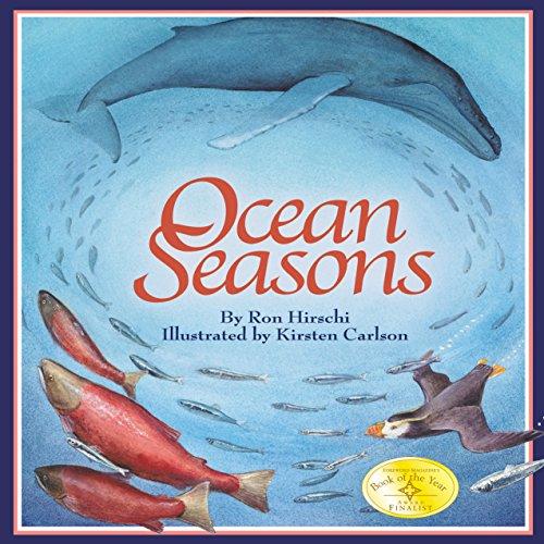 Ocean Seasons  Audiolibri