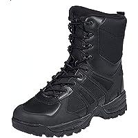 Mil-Tec Combattimento Stivali Generazione II Nero