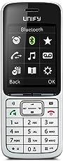 Unify L30250-F600-C450 Open Scape SL5 Mobilteil (DECT) schwarz