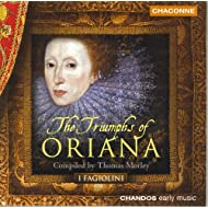 Triumphs Of Oriana (The)