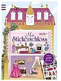 Mein Stickerschloss (Mein Stickerbuch)