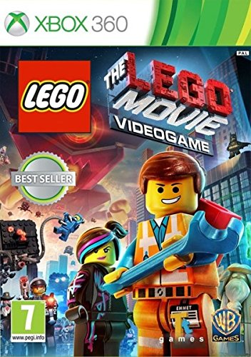 LEGO Movie: The Videogame - Classics