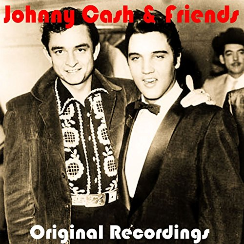 Johnny Cash & Friends