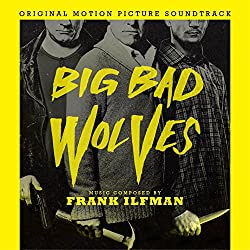 Big Bad Wolves Ost