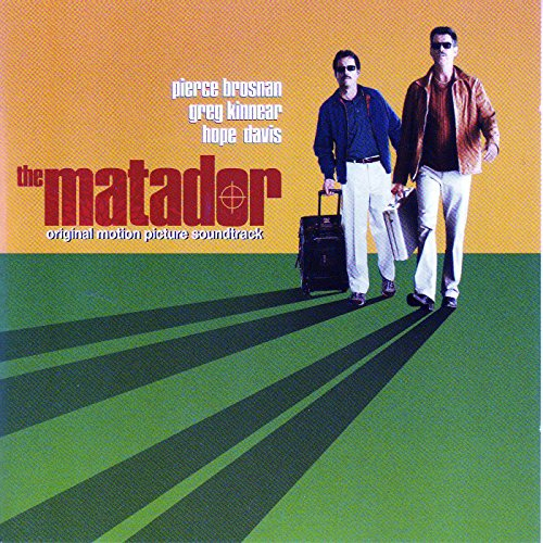 The Matador (Original Motion P...