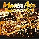 Sittin' On Chrome Deluxe by Delicious Vinyl