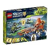 LEGO® NEXO KNIGHTS™ Lances schwebender Cruiser 72001 Unterhaltungsspielzeug für Kinder